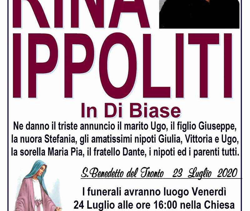 Rina Ippoliti
