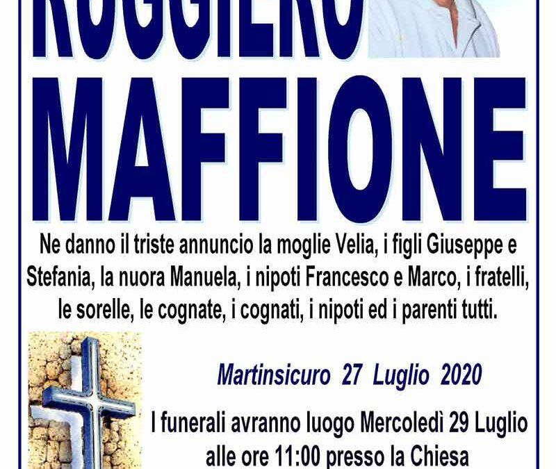Ruggiero Maffione